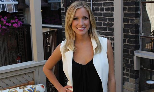Interview: Kristin Cavallari says goodbye to The Hills