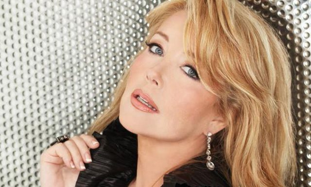 Interview: Y&R's Melody Thomas Scott