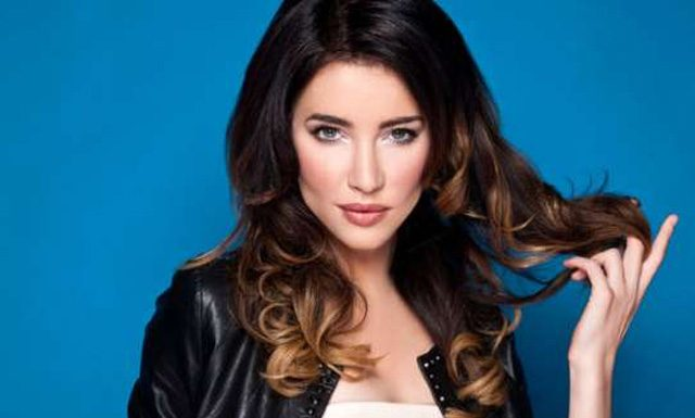 Interview: B&B's Jacqueline MacInnes Wood
