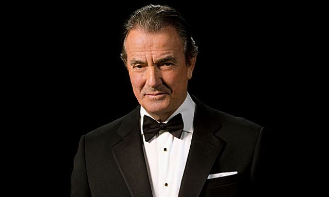 Interview: Y&R's Eric Braeden