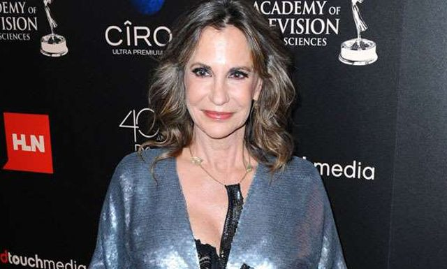 Interview: Y&R's Jess Walton