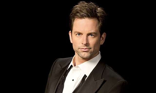 Interview: Y&R's Michael Muhney