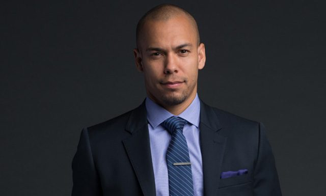 Interview: Y&R's Bryton James