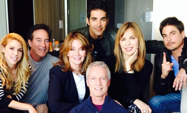 Interview: Days of our Lives Cast
