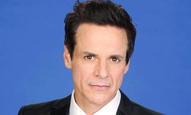 Interview: Y&R's Christian LeBlanc
