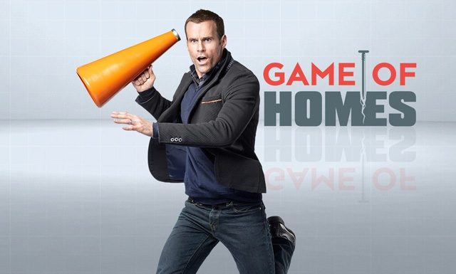 Interview: Game of Homes' Cameron Mathison