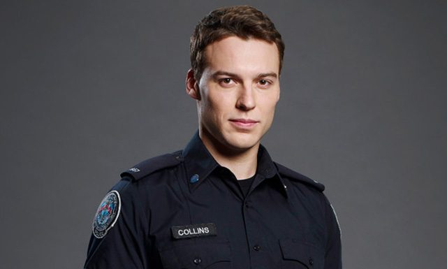 Interview: Rookie Blue's Peter Mooney