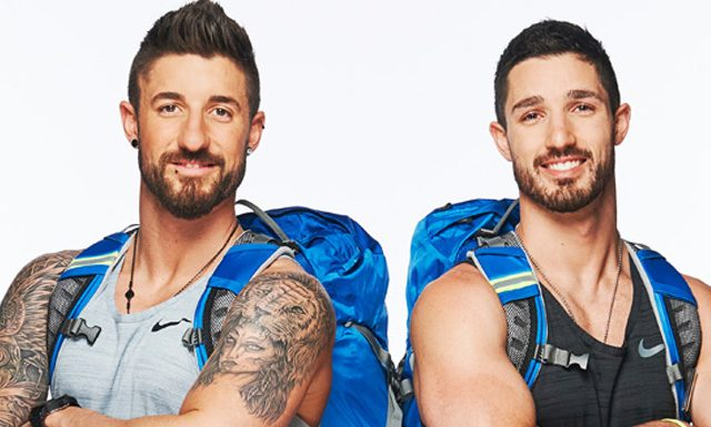 Interview: The Amazing Race Canada Season 3 Winners