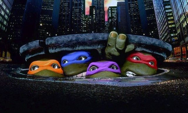 Teenage Mutant Ninja Turtles' 25th Anniversary: 5 Reasons Why The Movie Is Still So Cool