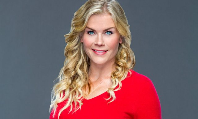 Interview: Alison Sweeney